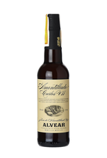 """Sherry Alvear Amontillado """"Carlos VII"""" Solera de Amontillado Viejo 375ml"""