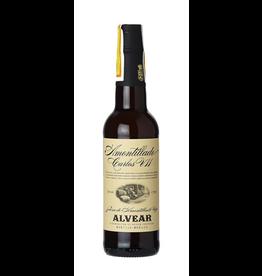 """Alvear Amontillado """"Carlos VII"""" Solera de Amontillado Viejo 375ml"""