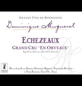"""French Wine Dominique Mugneret Echezeaux Grand Cru """"En Orveaux"""" 2008 750ml"""