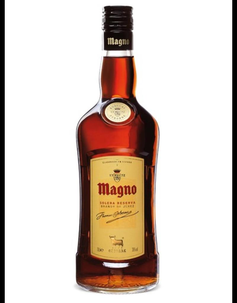 "Osborne ""Magno"" Solera Reserva Brandy de Jerez 750ml"