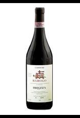 Brezza Barolo Cannubi 2015 750ml