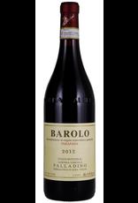 Italian Wine Palladino Barolo Parafada 2013 750ml