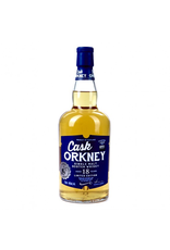 Scotch Cask Orkney Single Malt Whisky 18 Years Old Limited Edition 750ml