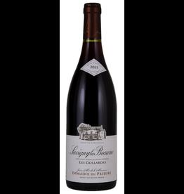 """French Wine Domaine du Prieuré Savigny-Les-Beaune """"Les Gollardes"""" 2012 750ml"""