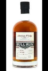 Bull Run American Whiskey Aged 12 Years 750ml