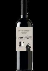 Spanish Wine Los Frailes Monastrell Valencia 2018 750ml
