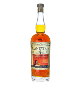 Rum Plantation Original Dark Pineapple Rum 750ml
