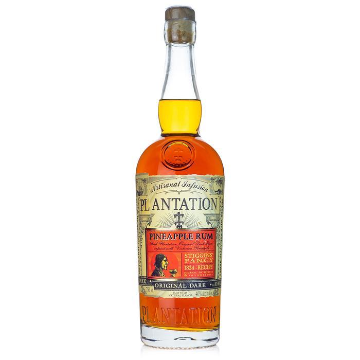 Rum Plantation Original Dark Pineapple Rum 750ml