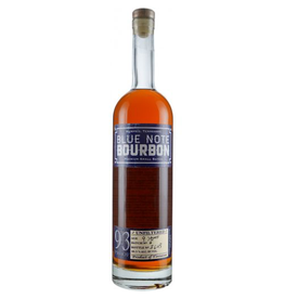 Blue Note Bourbon 9 Year 93 Proof Memphis TN 750ml