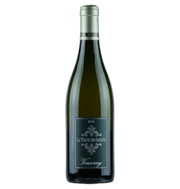 "French Wine Maison Foucher ""La Vigne des Sablons"" Vouvray 2018 750ml"