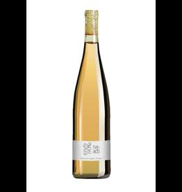 """Papras """"Naiads"""" 100% Badiki Amber Wine Tyrnavos 2019 750ml"""