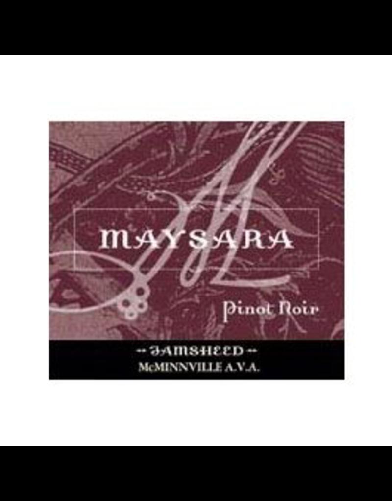 "American Wine Maysara ""Jamsheed"" Pinot Noir Momtazi Vineyard 2014 750ml"