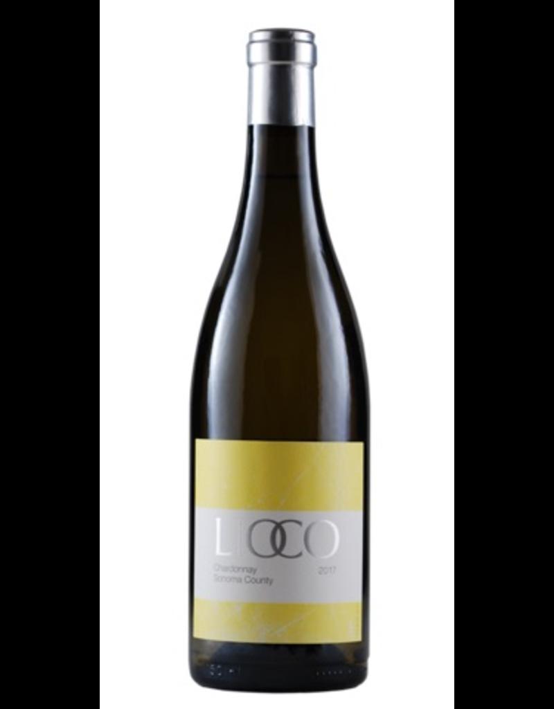 American Wine Lioco Sonoma County Chardonnay 2018 750ml