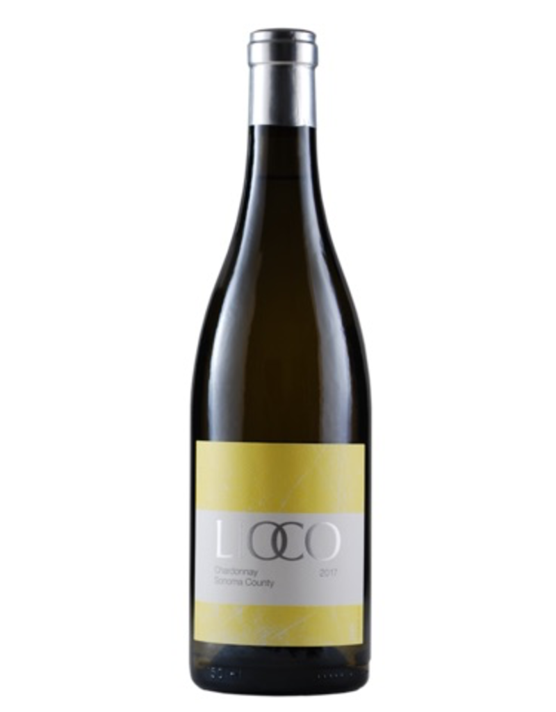 Lioco Sonoma County Chardonnay 2018 750ml