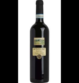 Italian Wine Montesole Algianico Campania 2015 750ml