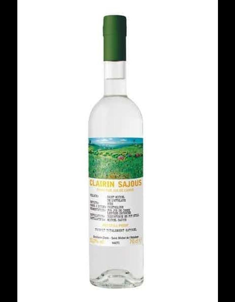 "Rum Clairin ""Sajous"" Rum Haiti 750ml"