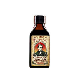 Bitter King Floyd's Barbary Coast Cherry Cacao Bitters 100ml