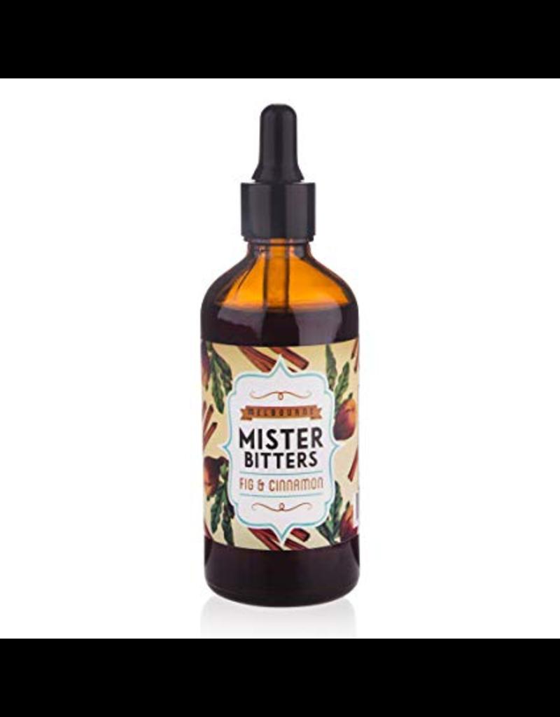 Mister Bitters Fig & Cinnamon Bitters 100ml