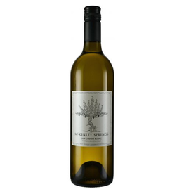 American Wine McKinley Springs Chenin Blanc Horse Heaven Hills WA 2014 750ml