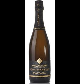 """Fichet """"Brut Tradition"""" Crémant de Bourgogne 750ml"""