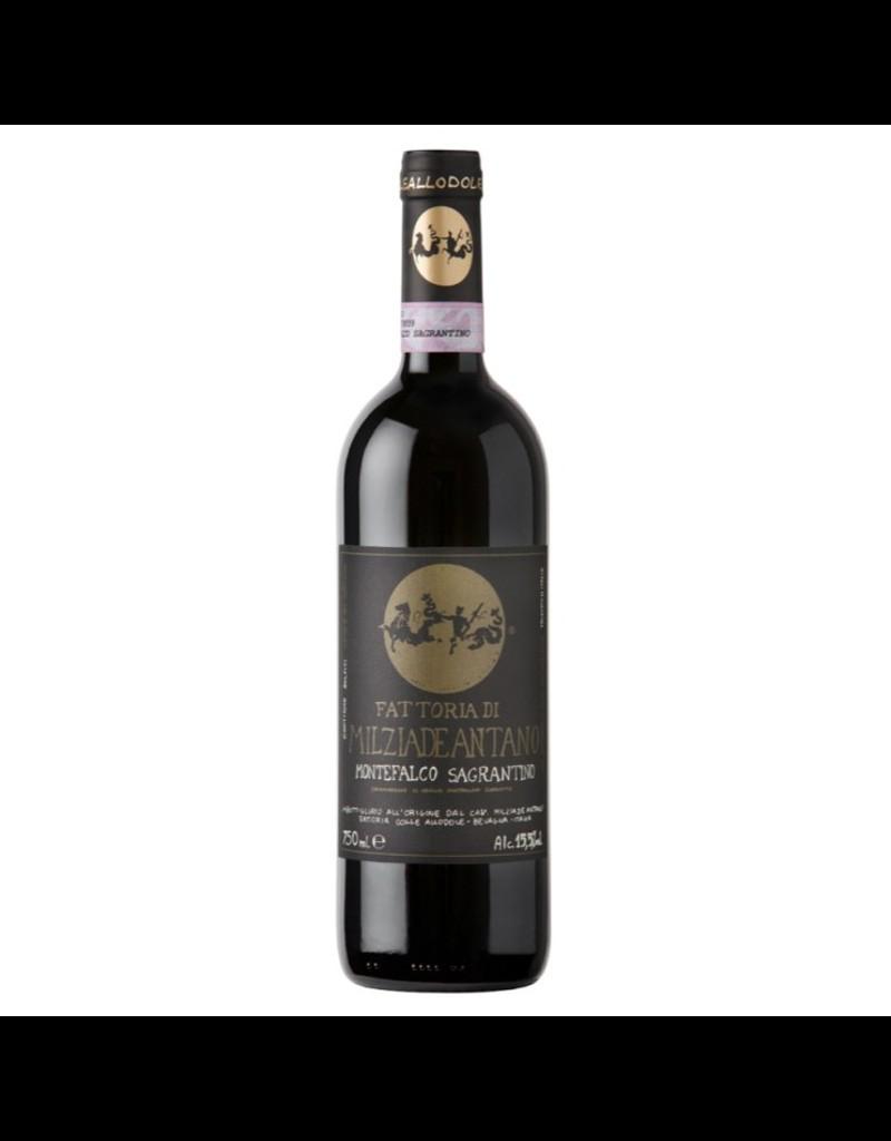 Italian Wine Milziade Antano Montefalco Sagrantino 2013 750ml