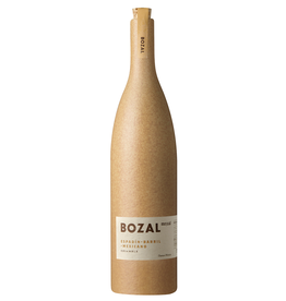 Bozal Mezcal Espadin-Barril Ensemble 750ml