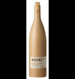 Tequila/Mezcal Bozal Mezcal Espadin-Barril Ensemble 750ml