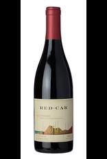 American Wine Red Car Pinot Noir Platt Vineyard Sonoma Coast 2014 750ml