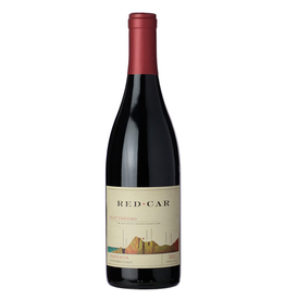 Red Car Pinot Noir Platt Vineyard Sonoma Coast 2014 750ml