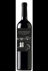 Spanish Wine Los Frailes Garnacha Monastrell Vino de Finea Valencia 2017 750ml