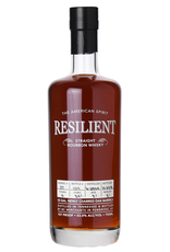 Bourbon Resilient Barrel #133 14 Year Straight Bourbon Whisky 750ml