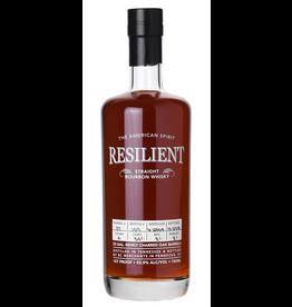 Bourbon Resilient Barrel #133 14 Year Straight Bourbon Whisky 750ml