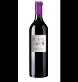 "French Wine Mas des Caprices ""Anthocyane"" Fitou 2015 750ml"