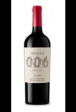 """South American Wine Aniello """"Riverside Estate 006"""" Malbec Alto Valle Del Rio Negro Patagonia Argentina 2016 750ml"""