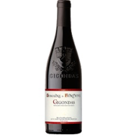 French Wine Domaine de Fontvive Gigondas 2014 750ml