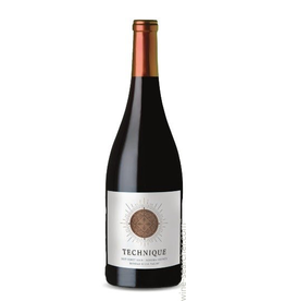 Technique Pinot Noir Russian River Valley Sonoma County 2017 750ml