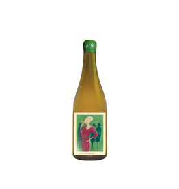"German Wine Carl Ehrhard ""Frau Ehrhard Naturlich"" 2017 750ml"