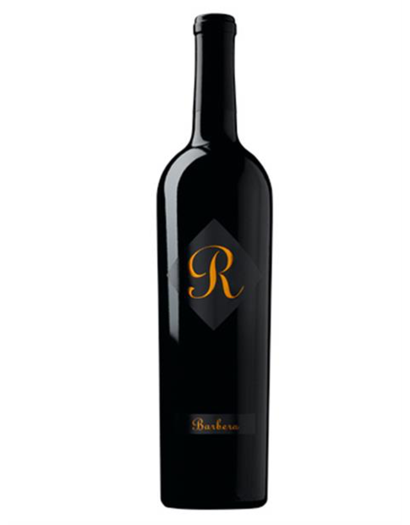 Runquist Barbera Amador County 2017 750ml