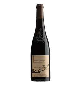 French Wine Domaine Chancelle Saumur Champigny Rouge 2016 750ml