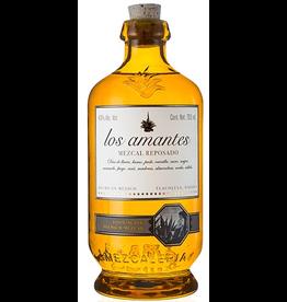 Tequila/Mezcal Los Amantes Mezcal Artesanal Reposado 750ml