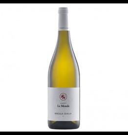 Italian Wine Vigneti Le Monde Ribolla Gialla Venezia Giulia 2018 750ml