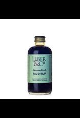 Liber & Co. Caramelized Fig Syrup 9.5oz