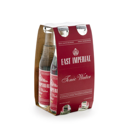 "East Imperial ""Burma"" Tonic Water 5oz 4pk"