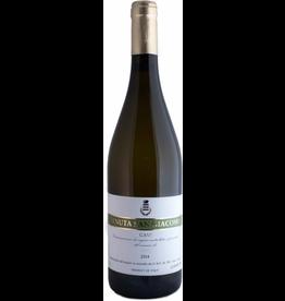 Italian Wine Tenuta San Giacomo Gavi 2017 750ml