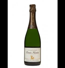 Sparkling Wine Louis Nicaise Réserve Brut Champagne NV 750ml
