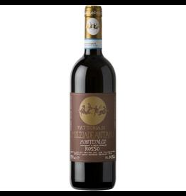 Italian Wine Milziade Antano Montefalco Rosso Reserva 2014 750ml