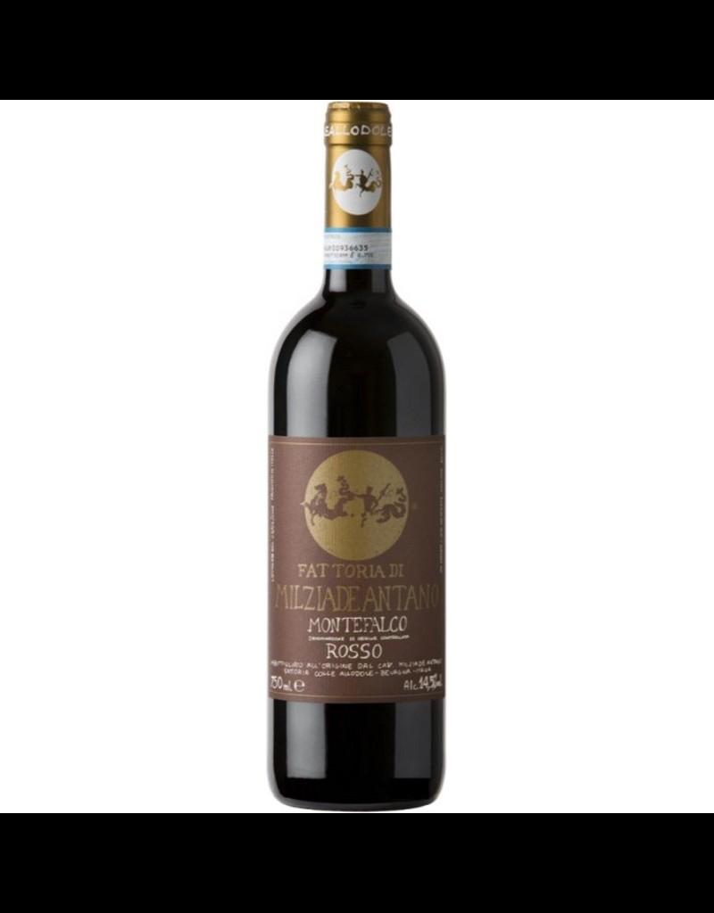 Milziade Antano Montefalco Rosso Reserva 2014 750ml