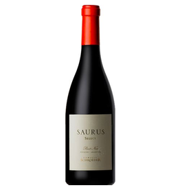 "South American Wine Familia Schroeder ""Saurus Select"" Pinot Noir Patagonia Argentina 2017 750ml"