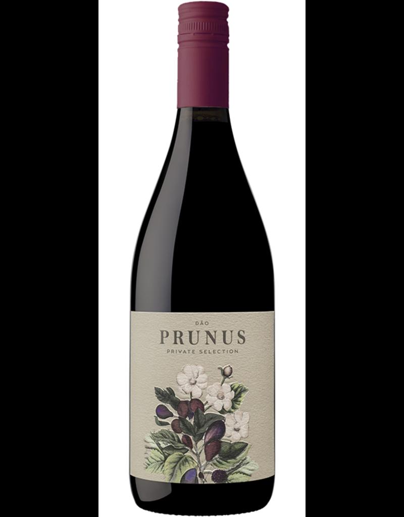 "Portuguese Wine Gota Prunus ""Private Selection"" Red Wine Dao 2016 750ml"