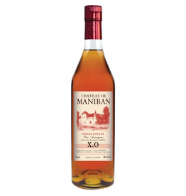 Chateau de Maniban Single Estate Bas Armagnac XO 750ml